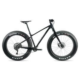 GIANT 20 Yukon 2  L Black L