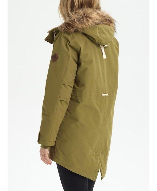 W Saxton Jacket