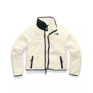 THE NORTH FACE W Dunraven Sherpa