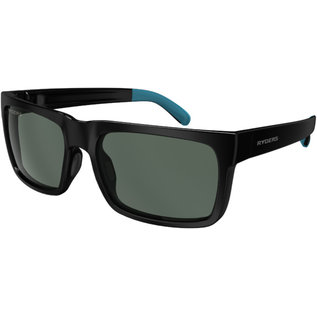 Ryders PEMBY POLAR BLACK - BLUE / GREEN LENS