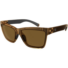 Ryders Norvan Matte Brown Crystal Polarized