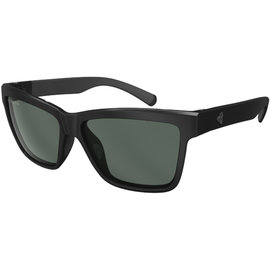 Ryders Norvan Matte Black polarized