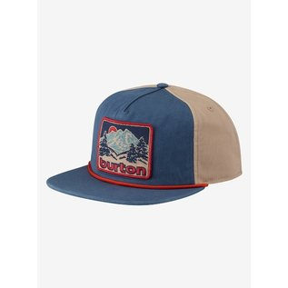 BURTON Buckweed Cap