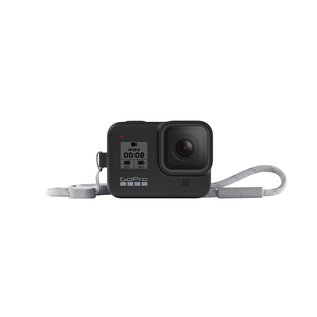 GoPro SLEEVE + LANYARD (HERO8 BLACK) BLUEBIRD