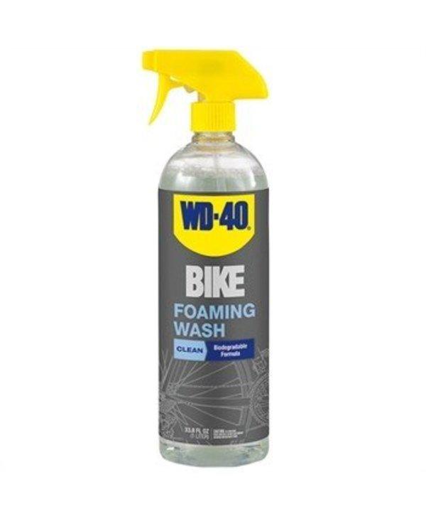 WD-40 Bike, Foaming bike wash, 1 Litre