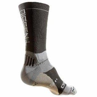 Dissent Supercrew Nano Compession Sock