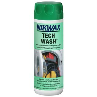 NIKWAX NIKWAX TECH WASH 10oz