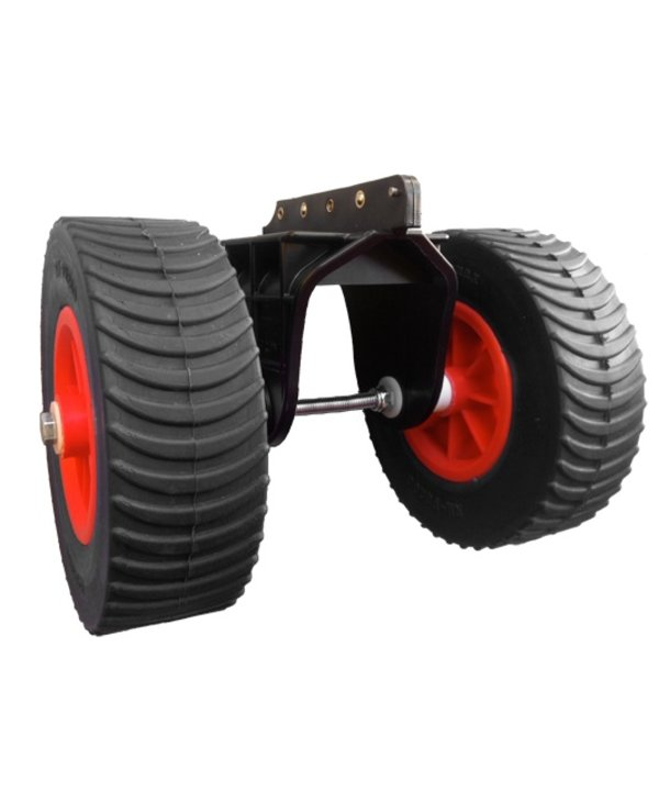 Riot Sup Snap-in Wheel