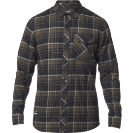 FOX CANADA GAMUT STRETCH FLANNEL