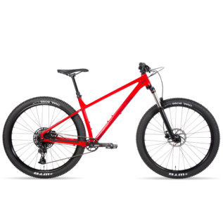 NORCO FLUID 2 HT RED L