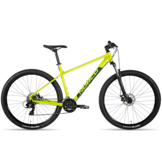 NORCO STORM 4 GREEN M