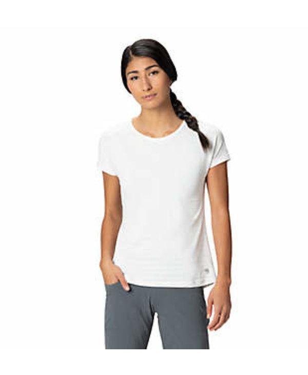 Mighty Stripe Short Sleeve T