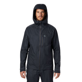 MOUNTAIN HARDWR MHW Exposure 2 Goretex Paclite Jacket