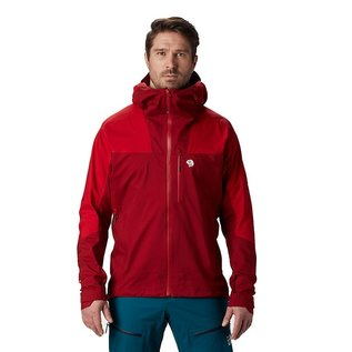 MOUNTAIN HARDWR MHW Exposure 2 Goretex 3L Active Jacket
