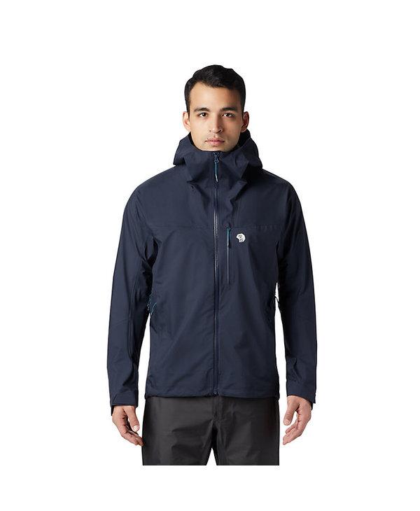 MHW Exposure 2 Goretex 3L Active Jacket