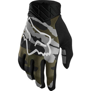 FOX CANADA Flexair Glove Camo Green L