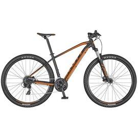 Scott 2020 Aspect 960 Black/Orange L