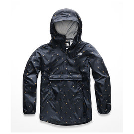 THE NORTH FACE W Print Fanorak
