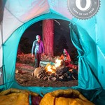 Camping , Travel Gear and YETI