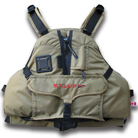 SALUS Kayak Angler M-L
