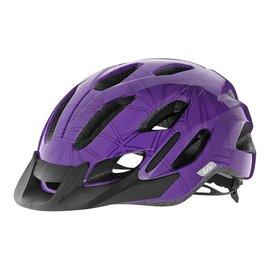Liv Luta M/L (53-61 cm) Gloss Purple