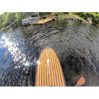 Beau Lake Lake of the Woods Limited Edition 11'6