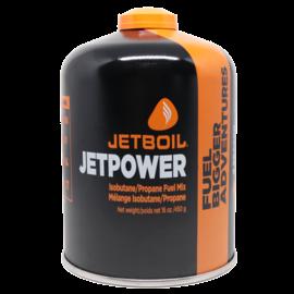 JetBoil Jetpower Fuel - 450gm