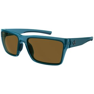 Ryders NELSON POLAR MATTE BLUE XTAL / BROWN LENS AR