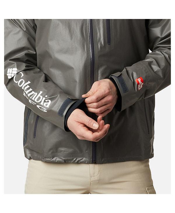 PFG Terminal ODX Jacket