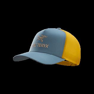 Arcteryx Logo Trucker Cap