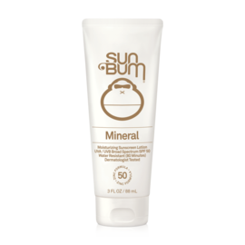 Sun Bum Mineral SPF 50 3oz