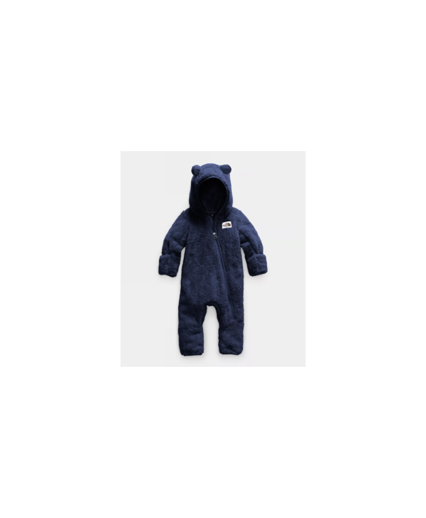 Infant Campshire 1pce Fleece