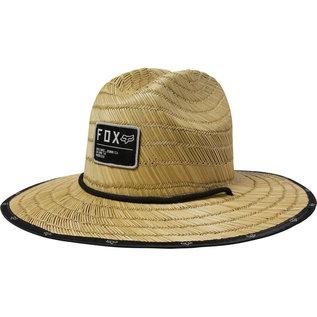 FOX CANADA Non Stop Straw Hat
