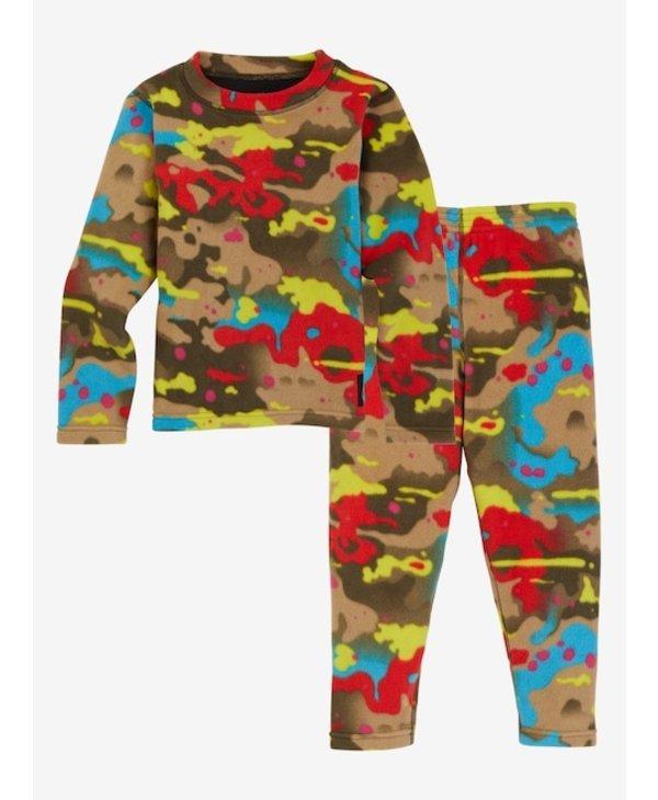 Burton Toddler HW Fleece Set