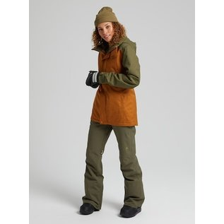 BURTON W Jet Set jacket