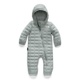 THE NORTH FACE Infant ThermoBall Eco Bunting meld grey 18m
