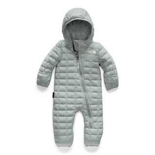 THE NORTH FACE Infant ThermoBall Eco Bunting meld grey 12m
