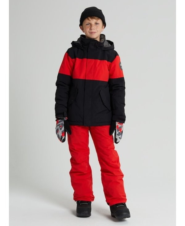 Boy's Symbol Jacket