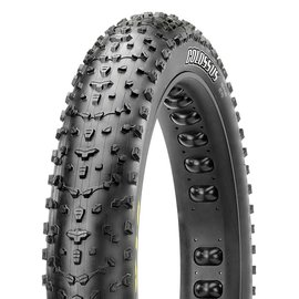 Maxxis Maxxis, Colossus, Tire, 27.5''x4.50, F'lding, Tubeless Ready, Dual, EX', 120TPI, Black