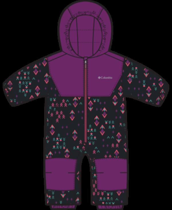 Alpine Freefall Suit
