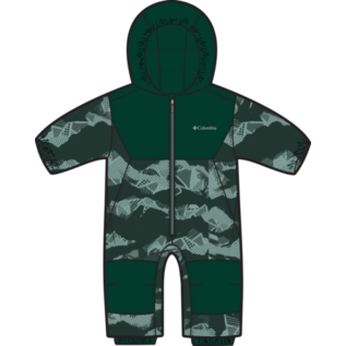 COLUMBIA Alpine Freefall Suit 370 18/24 month