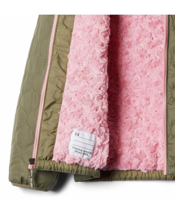 Bella Plush Jacket