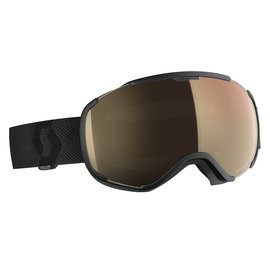 Scott SCO Goggle Faze II LS black lt.s.brz.chr