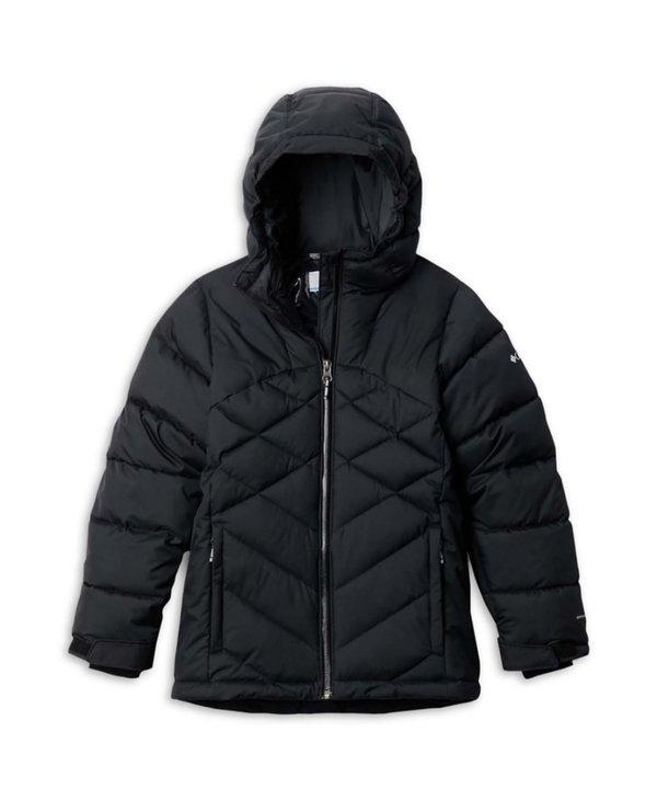 Winter Powder Quilted Jacket
