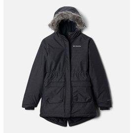 COLUMBIA Yth Nordic Strider Jacket