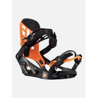 K2 VANDAL BINDING M Orange