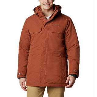 COLUMBIA Rugged Path Parka Dark Amber L