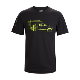 Arcteryx ADVENTURE WAGON T-SHIRT
