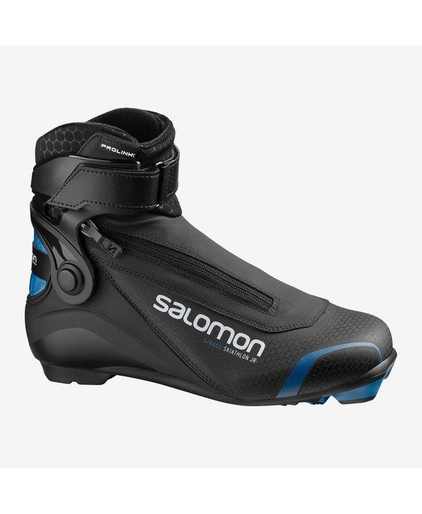 Skiathlon Combi Boot Jr