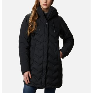 COLUMBIA Mountain Croo Long Down Jacket